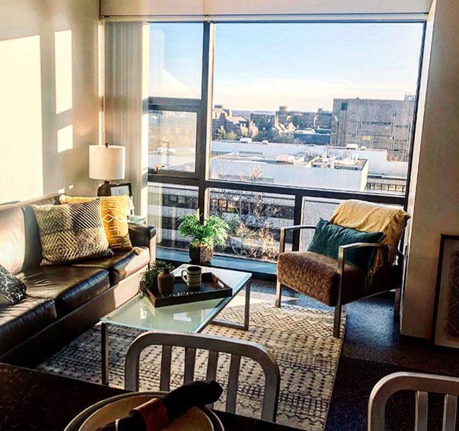 Premium Furnished Apartments - Image 01